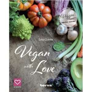 Vegan with Love - Lea Green
